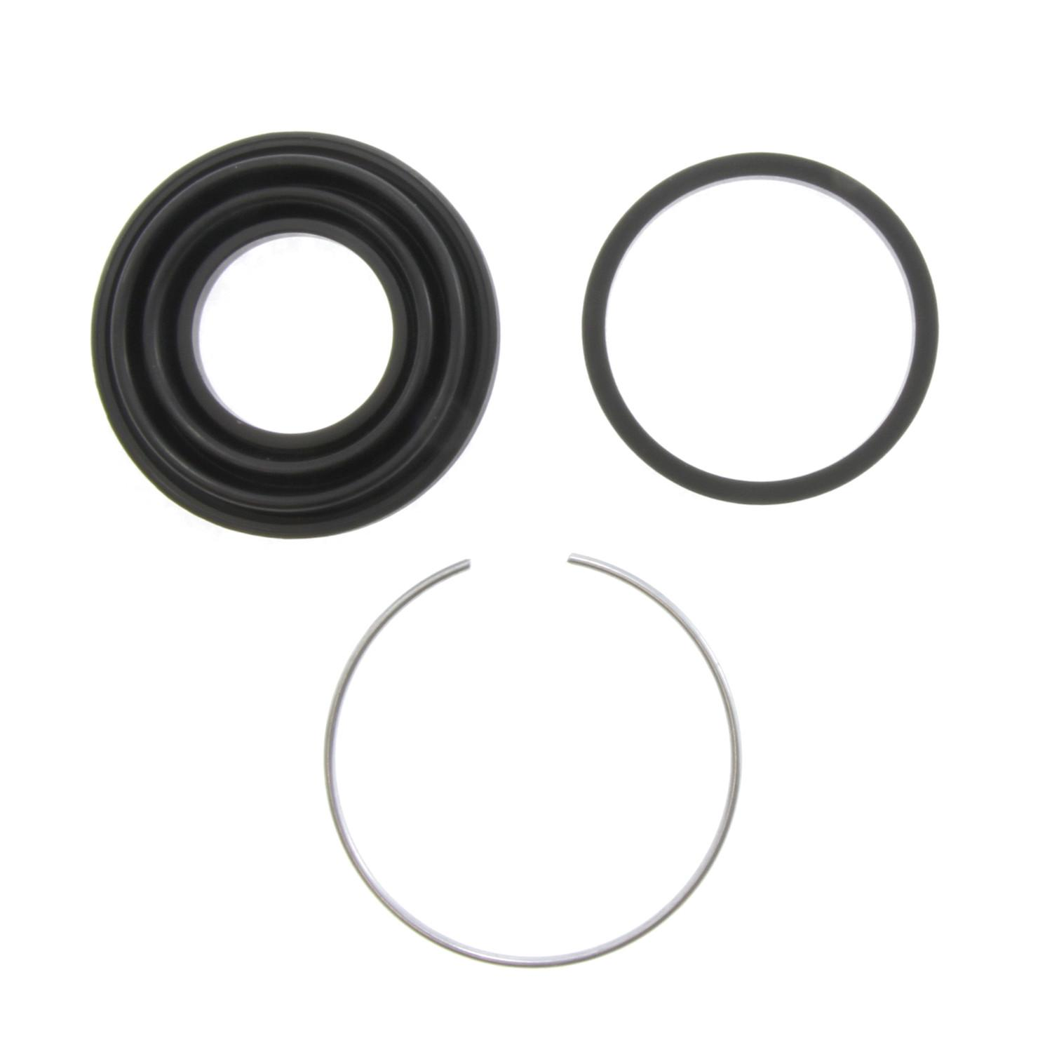 CENTRIC PARTS - Brake Caliper Repair Kit (Rear) - CEC 143.47007