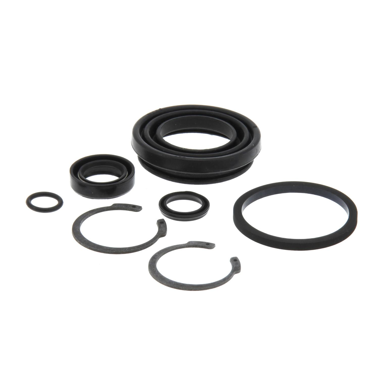 CENTRIC PARTS - Brake Caliper Repair Kit (Rear) - CEC 143.61005