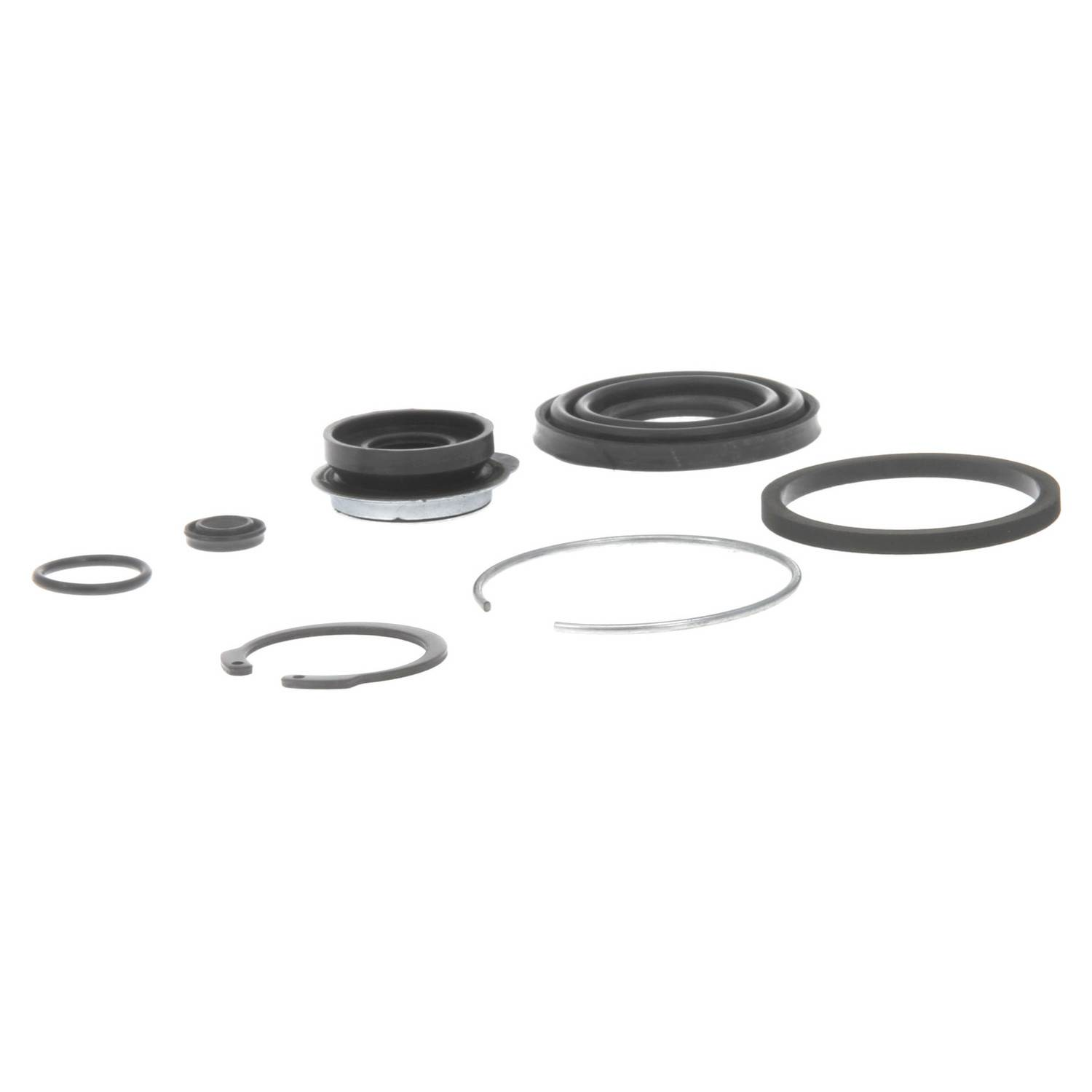 CENTRIC PARTS - Brake Caliper Repair Kit (Rear) - CEC 143.62040