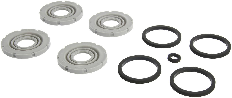 CENTRIC PARTS - Brake Caliper Repair Kit (Rear) - CEC 143.62060
