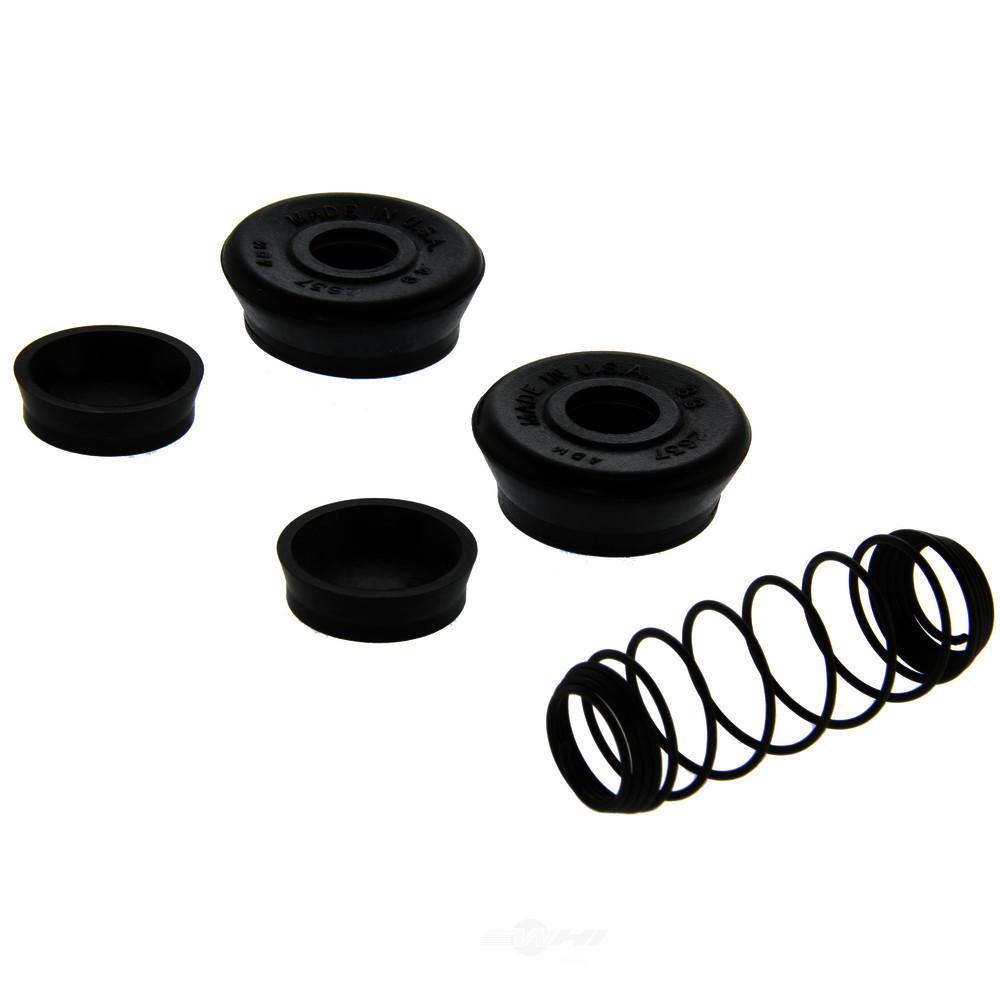 CENTRIC PARTS - Centric Premium Wheel Cylinder Repair Kits - CEC 144.33112