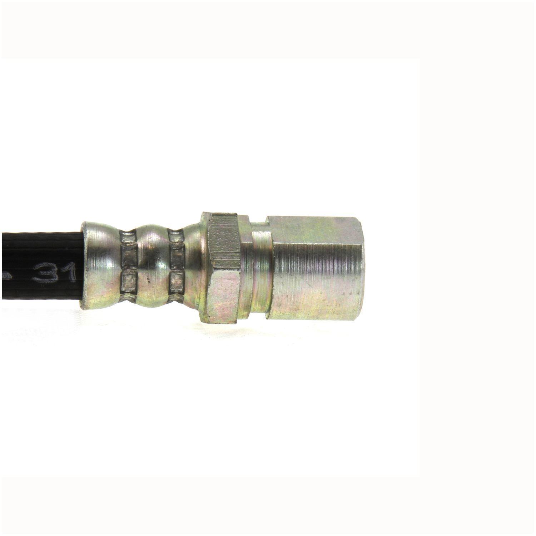 CENTRIC PARTS - Brake Hydraulic Hose (Rear Upper) - CEC 150.04351