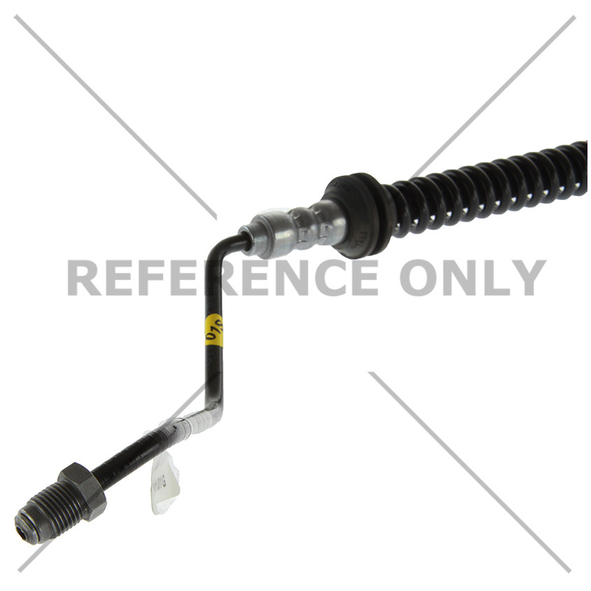 CENTRIC PARTS - Brake Hydraulic Hose (Front Left) - CEC 150.37036