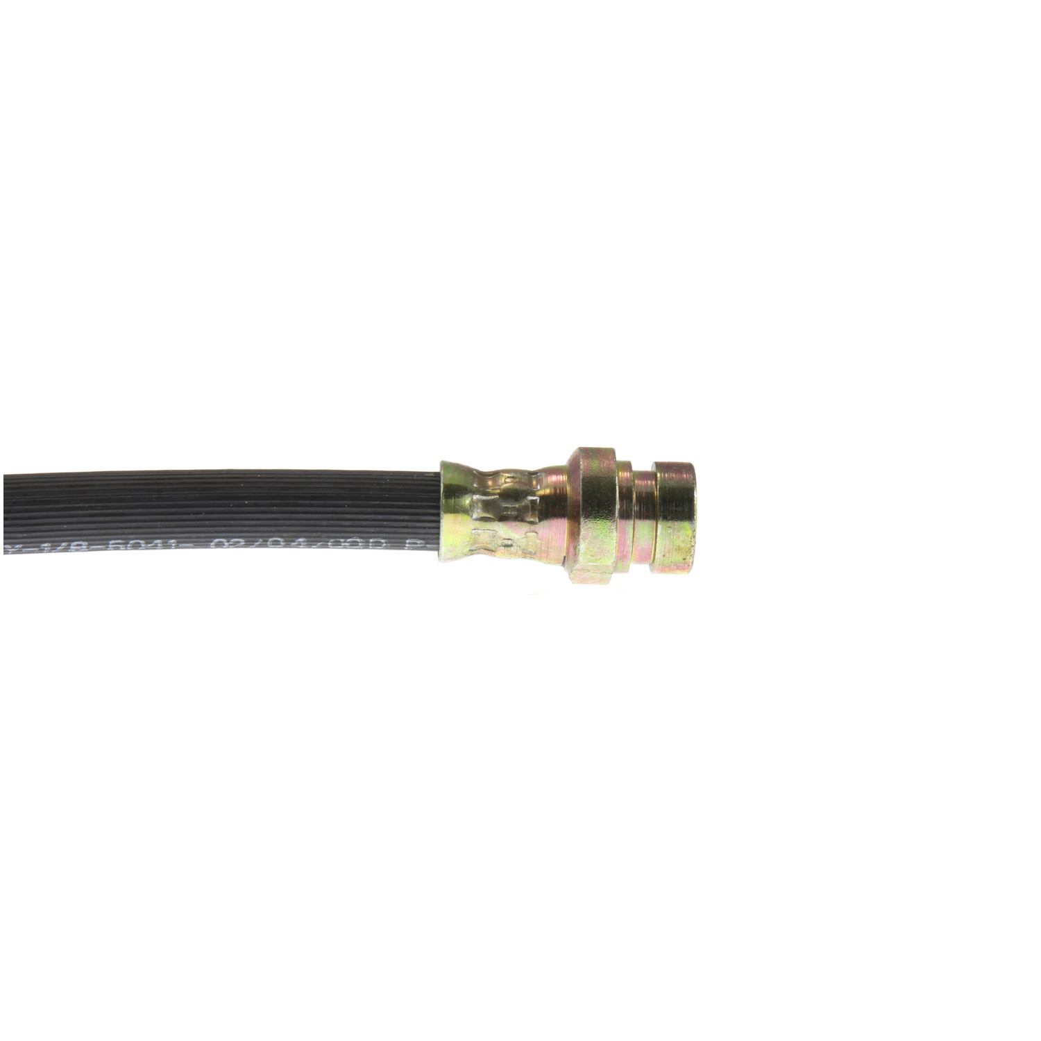 CENTRIC PARTS - Brake Hydraulic Hose (Front) - CEC 150.40009