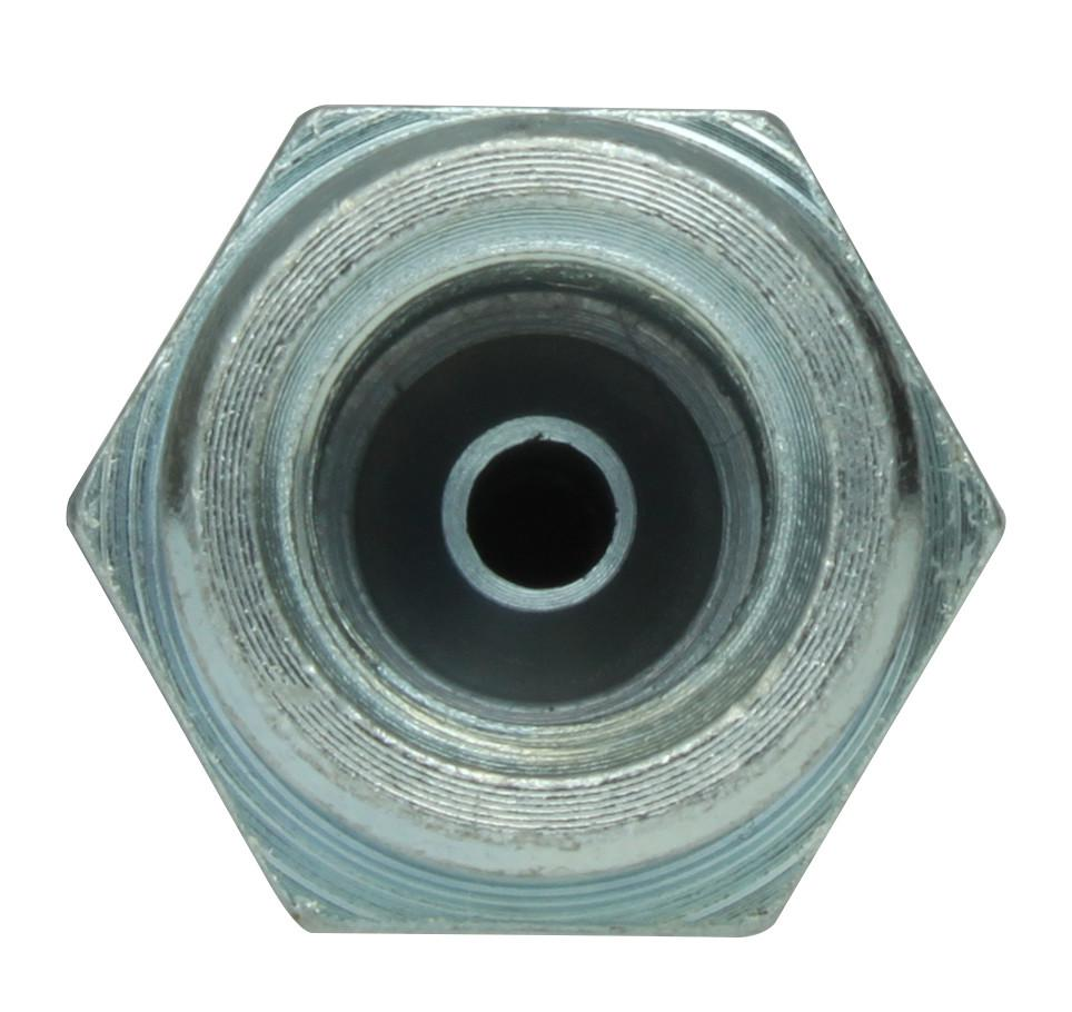 CENTRIC PARTS - Brake Hydraulic Hose (Rear) - CEC 150.44345