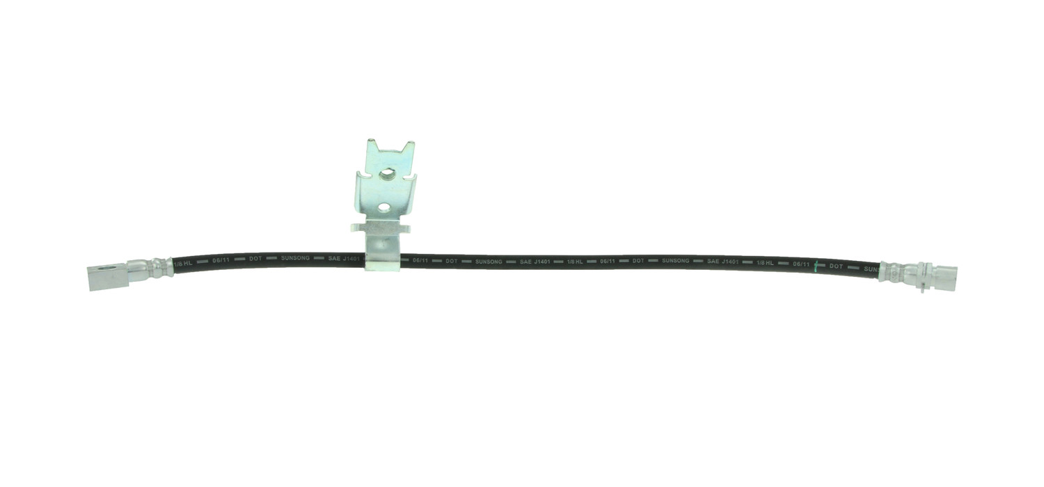 CENTRIC PARTS - Brake Hydraulic Hose (Front Right) - CEC 150.63078