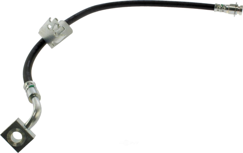 CENTRIC PARTS - Centric Premium Brake Hydraulic Hoses (Rear Right) - CEC 150.63357
