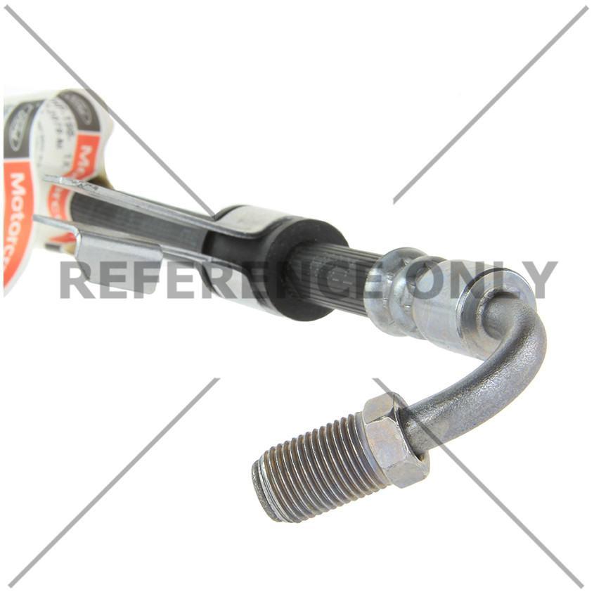 CENTRIC PARTS - Brake Hydraulic Hose (Front Right) - CEC 150.65205