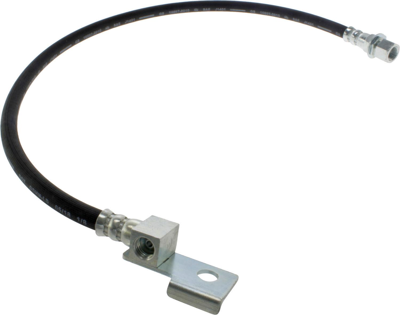 CENTRIC PARTS - Brake Hydraulic Hose (Rear Upper) - CEC 150.67400
