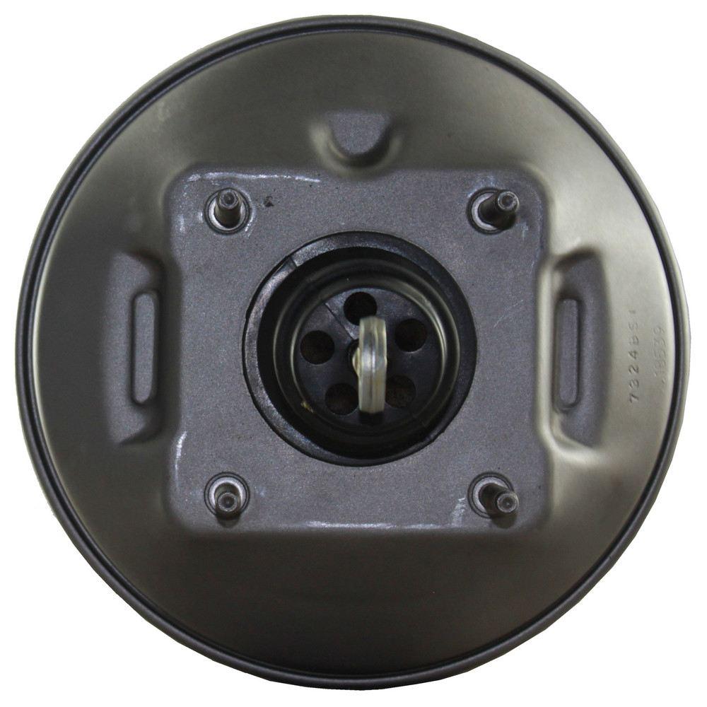 POWER BRAKE EXCHANGE - Power Brake Booster - PBX 80293