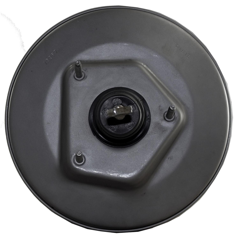 POWER BRAKE EXCHANGE - Power Brake Booster - PBX 80351