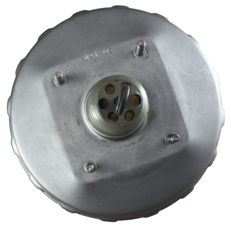 POWER BRAKE EXCHANGE - Power Brake Booster - PBX 81158