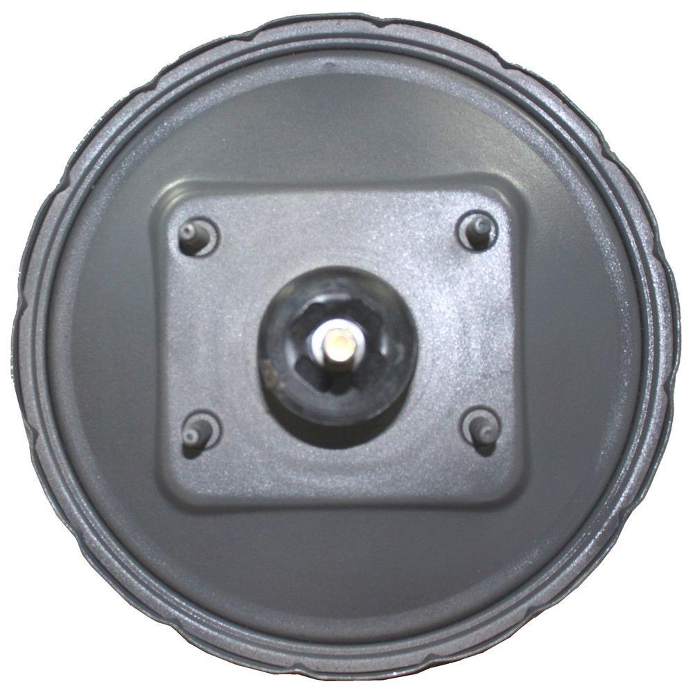 POWER BRAKE EXCHANGE - Power Brake Booster - PBX 88809