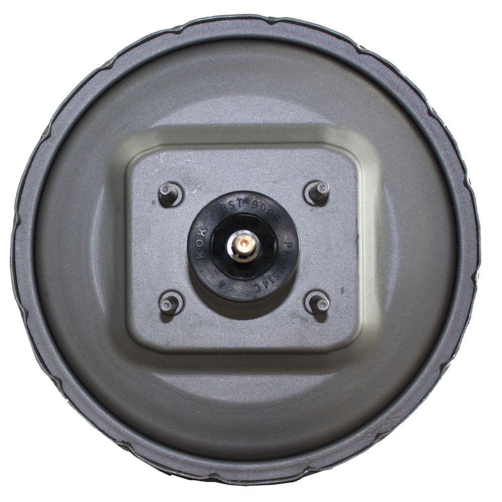 POWER BRAKE EXCHANGE - Power Brake Booster - PBX 89139