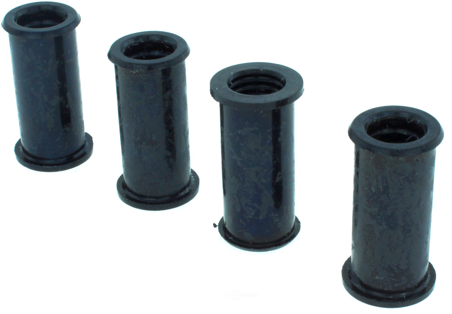 CENTRIC PARTS - Premium Semi-Met Pads w/Shim and Hardware (Front) - CEC 300.05060