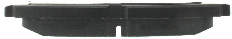 CENTRIC PARTS - Premium Semi-Met Pads w/Shims (Rear) - CEC 300.08920