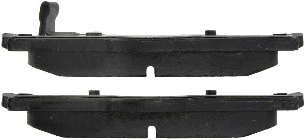 CENTRIC PARTS - Premium Semi-Met Pads w/Shims (Rear) - CEC 300.13520