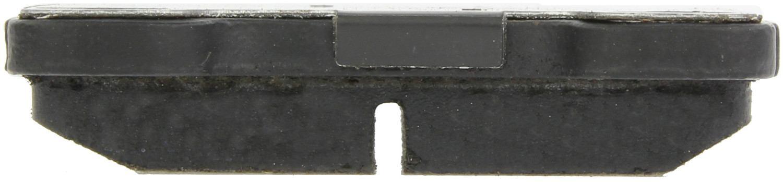 CENTRIC PARTS - Premium Ceramic Pads w/Shims (Rear) - CEC 301.03350