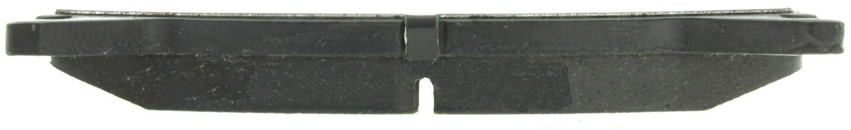 CENTRIC PARTS - Premium Ceramic Pads w/Shims (Rear) - CEC 301.04580