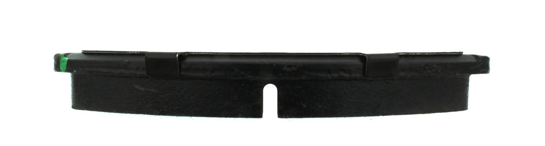 CENTRIC PARTS - Premium Ceramic Pads w/Shims (Front) - CEC 301.06020