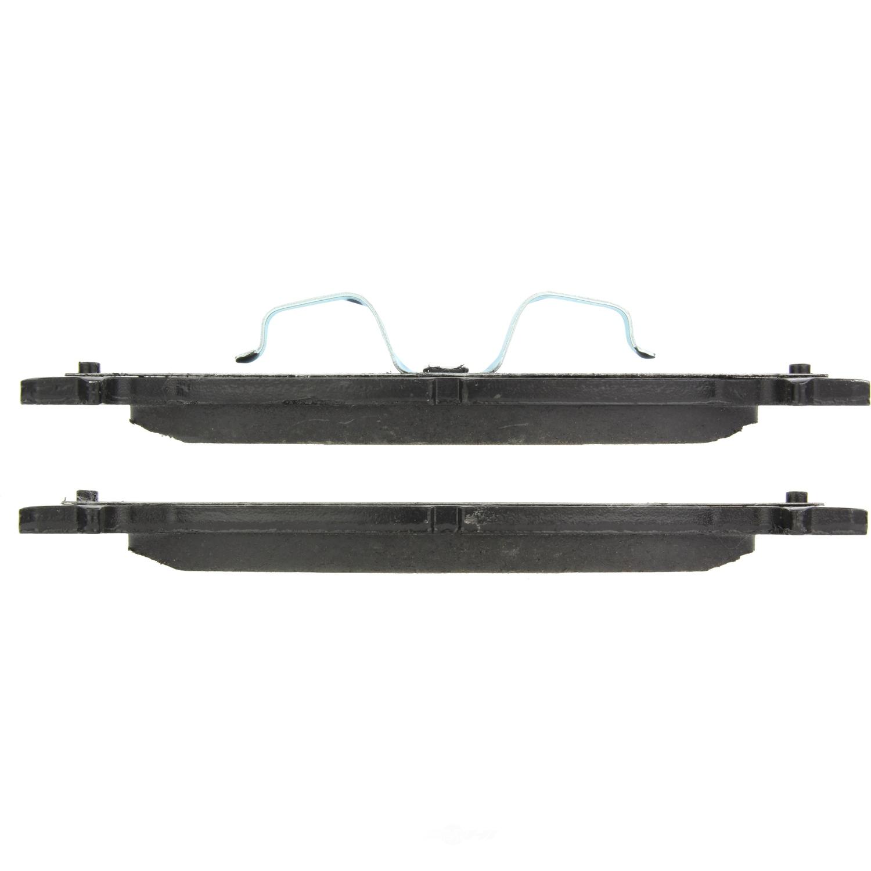 CENTRIC PARTS - Centric Premium Ceramic Disc Brake Pad Sets (Front) - CEC 301.06320