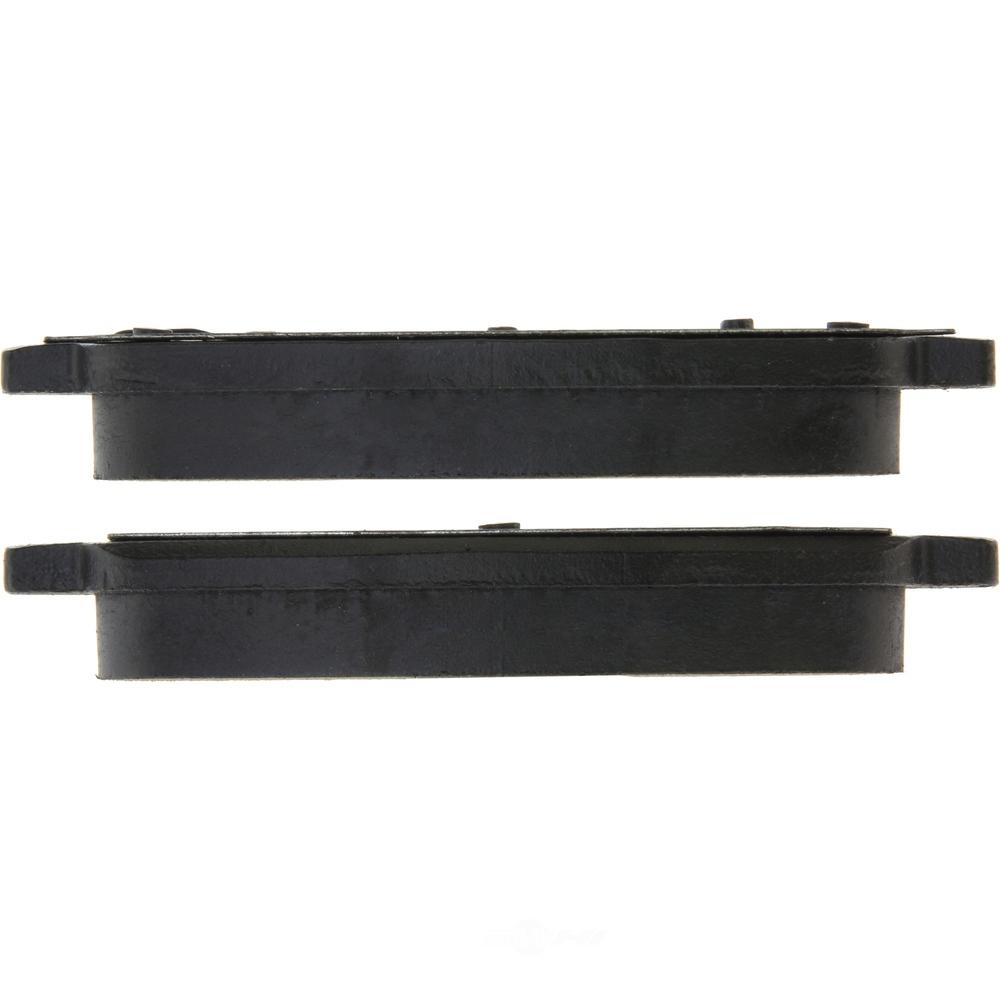 CENTRIC PARTS - Premium Ceramic Pads w/Shims & Hardware - CEC 301.14680