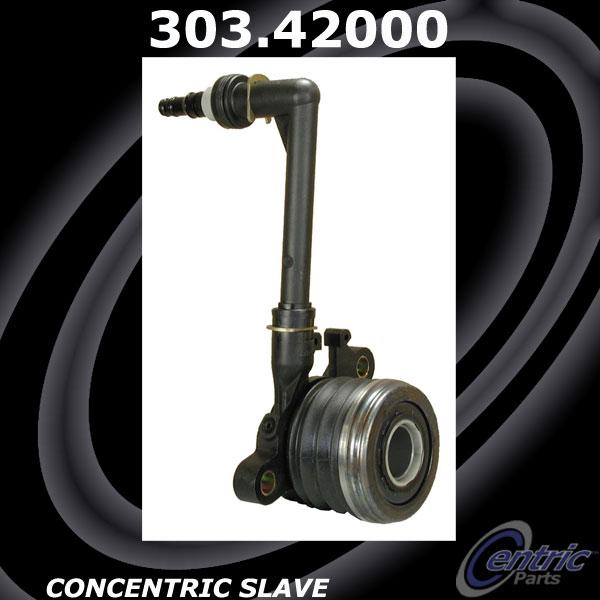 CENTRIC PARTS - Premium Clutch Slave Cylinder-Preferred - CEC 303.42000