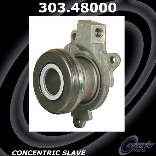 CENTRIC PARTS - Premium Clutch Slave Cylinder-Preferred - CEC 303.48000