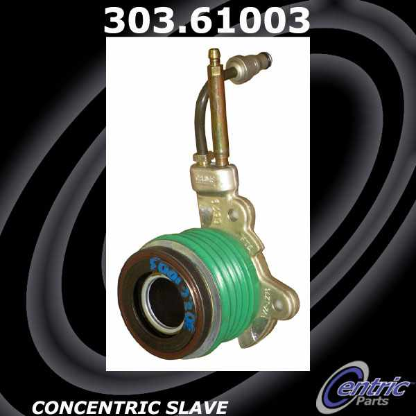 CENTRIC PARTS - Premium Clutch Slave Cylinder-Preferred - CEC 303.61003
