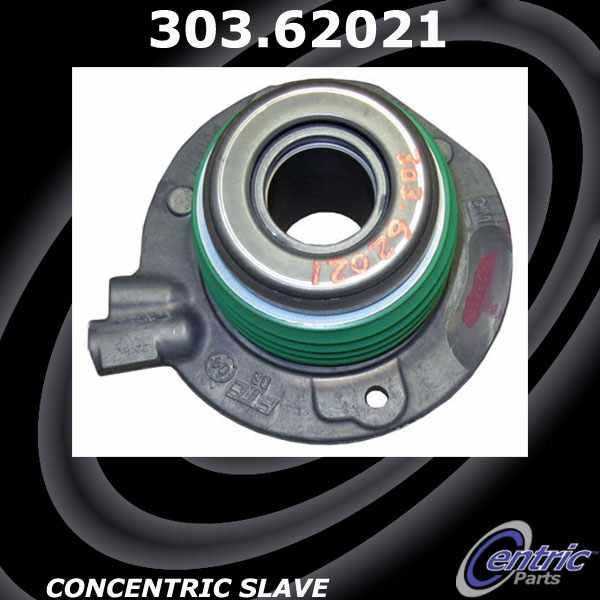 CENTRIC PARTS - Premium Clutch Slave Cylinder-Preferred - CEC 303.62021