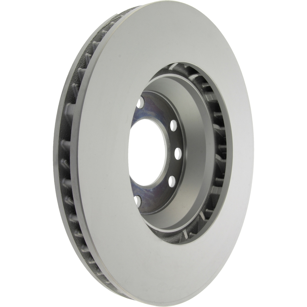 CENTRIC PARTS - GCX Application Specific Brake Rotors - Full Coating and Hi-Carbon (Front Right) - CEC 320.33091H