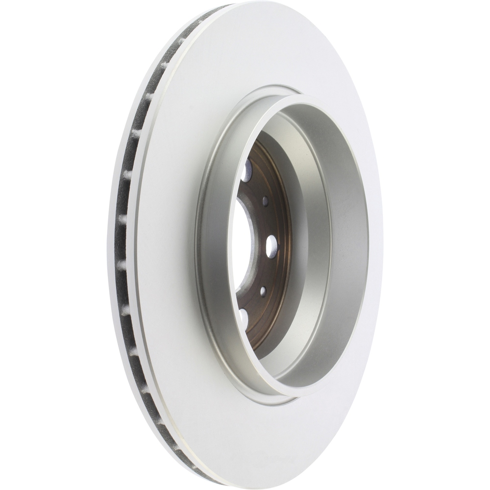CENTRIC PARTS - GCX Application Specific Brake Rotors - Full Coating and Hi-Carbon (Rear) - CEC 320.39033H