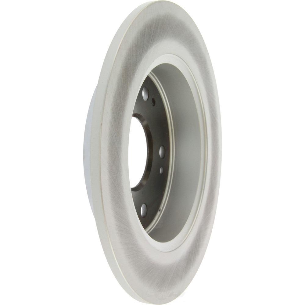 CENTRIC PARTS - GCX Brake Rotors by StopTech (Rear) - CEC 320.40040