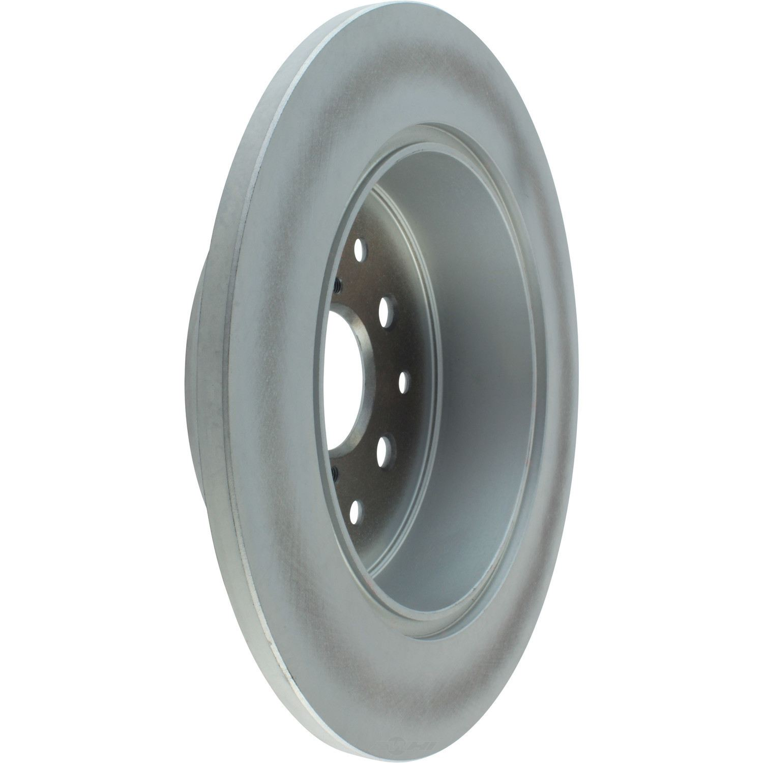 CENTRIC PARTS - GCX Application-Specific Brake Rotors - Partial Coating (Rear) - CEC 320.44090