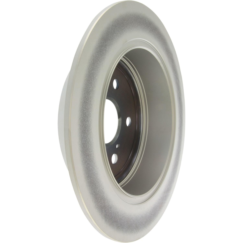CENTRIC PARTS - GCX Brake Rotors by StopTech (Rear) - CEC 320.44134