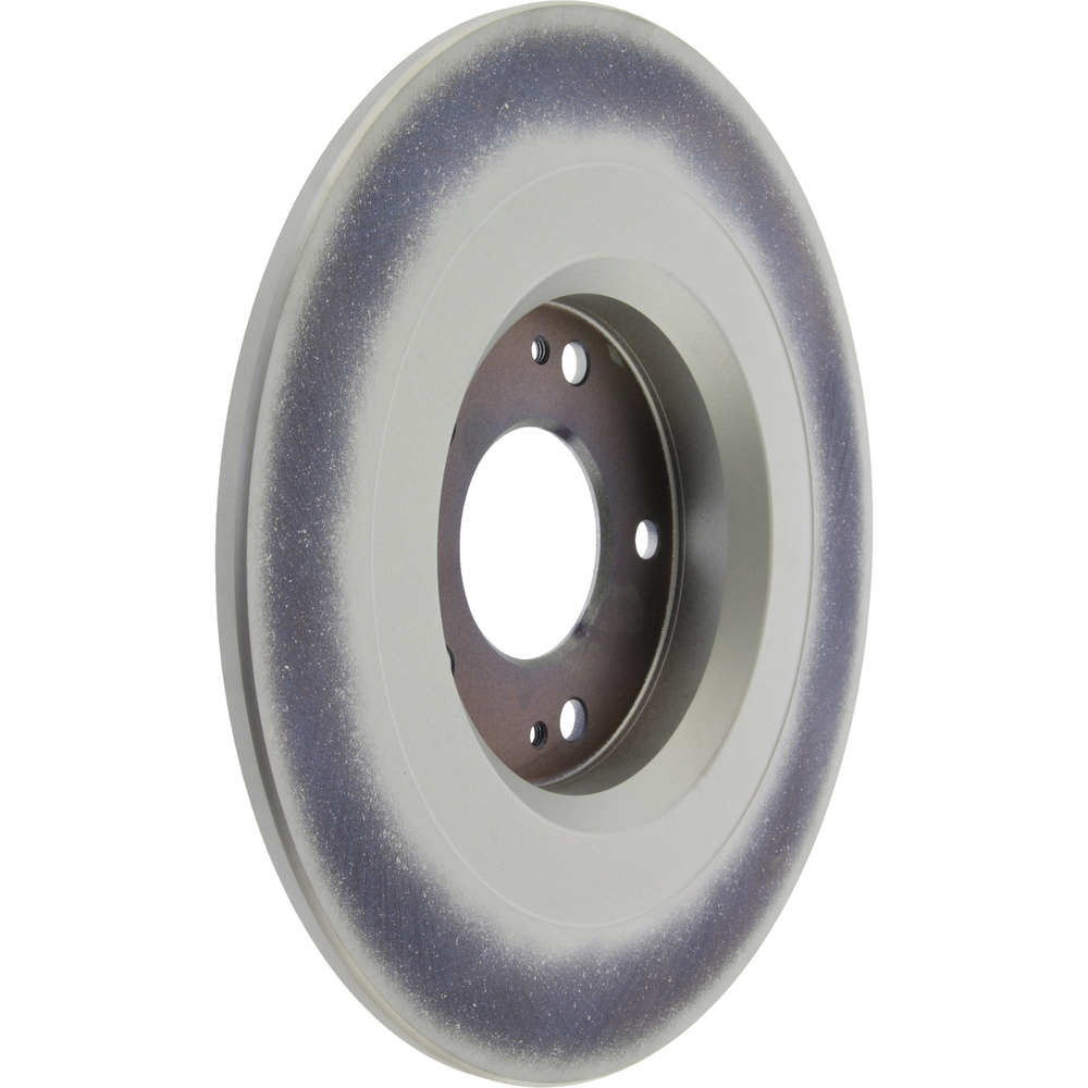 CENTRIC PARTS - GCX Application-Specific Brake Rotors - Partial Coating (Rear) - CEC 320.46077