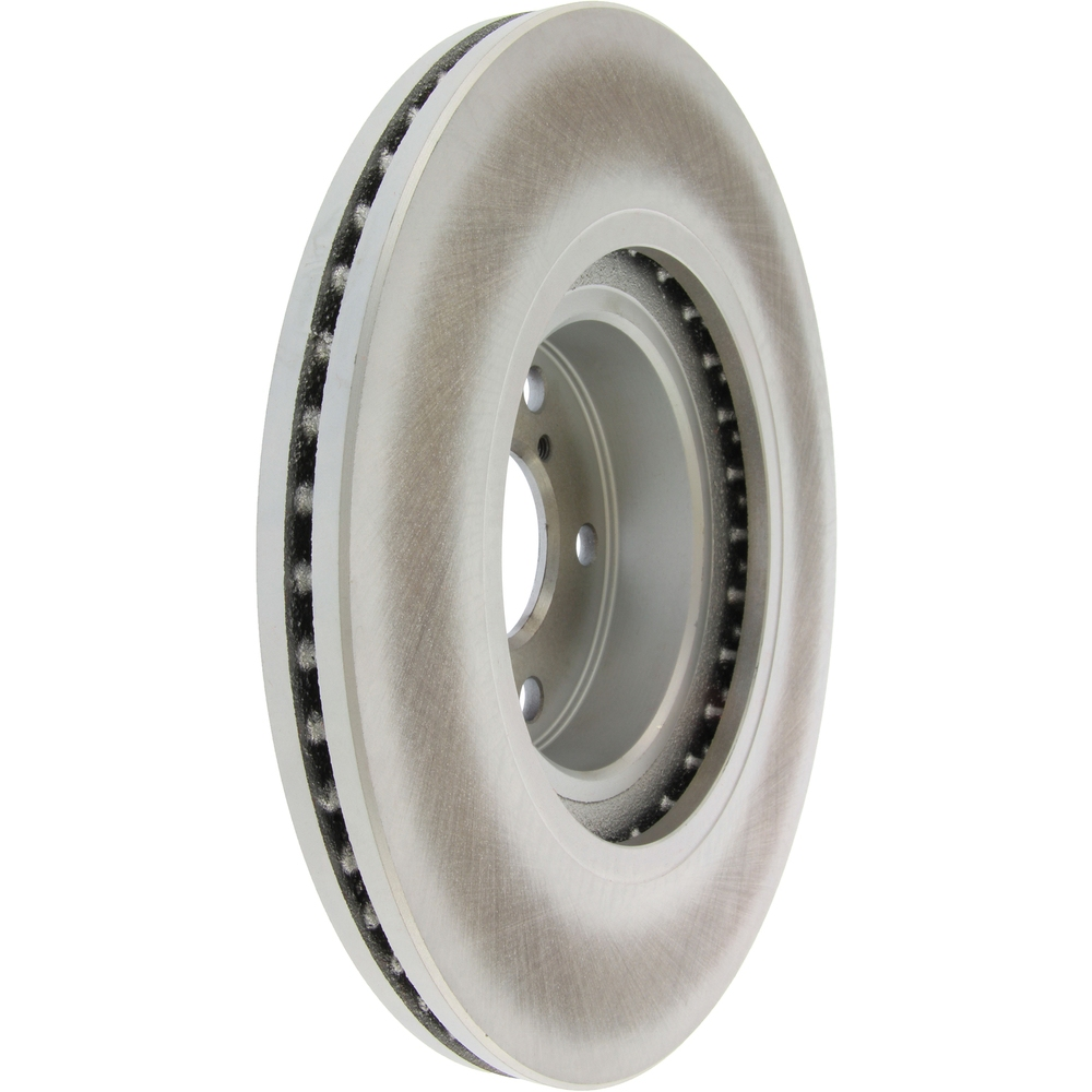CENTRIC PARTS - GCX Application-Specific Brake Rotors - Partial Coating (Front) - CEC 320.47021