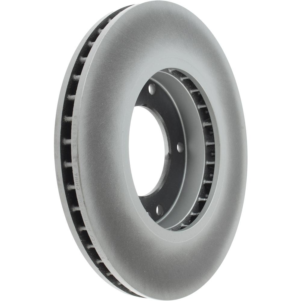 CENTRIC PARTS - GCX Application-Specific Brake Rotors - Partial Coating (Front) - CEC 320.50008