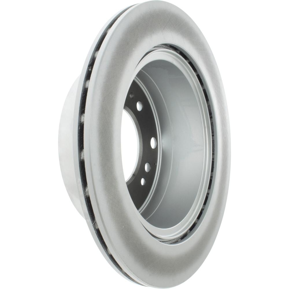CENTRIC PARTS - GCX Application-Specific Brake Rotors - Partial Coating (Rear) - CEC 320.50009