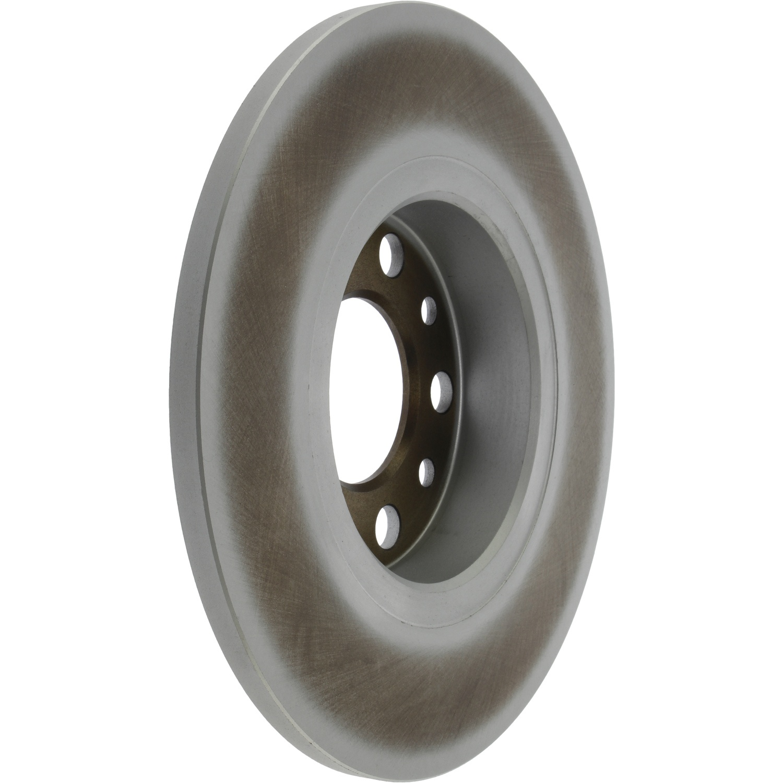 CENTRIC PARTS - GCX Application-Specific Brake Rotors - Partial Coating (Rear) - CEC 320.58015