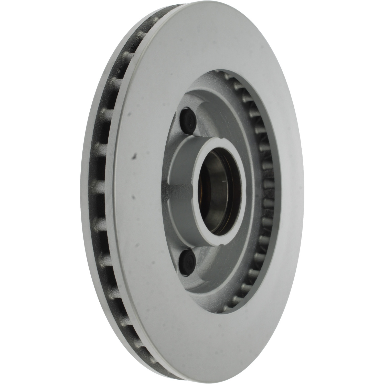 CENTRIC PARTS - Centric GCX Disc Brake Rotors - Full Coating (Front) - CEC 320.61026F