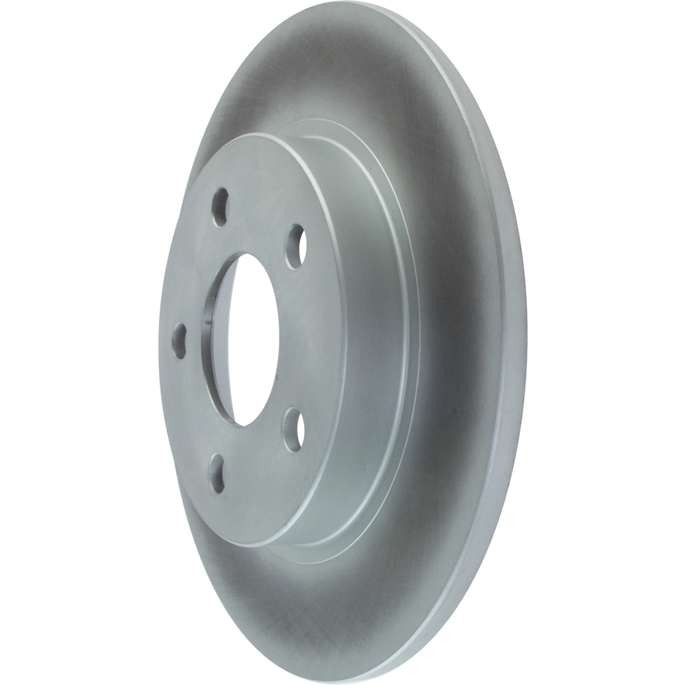 CENTRIC PARTS - GCX Application-Specific Brake Rotors - Partial Coating (Rear) - CEC 320.62045