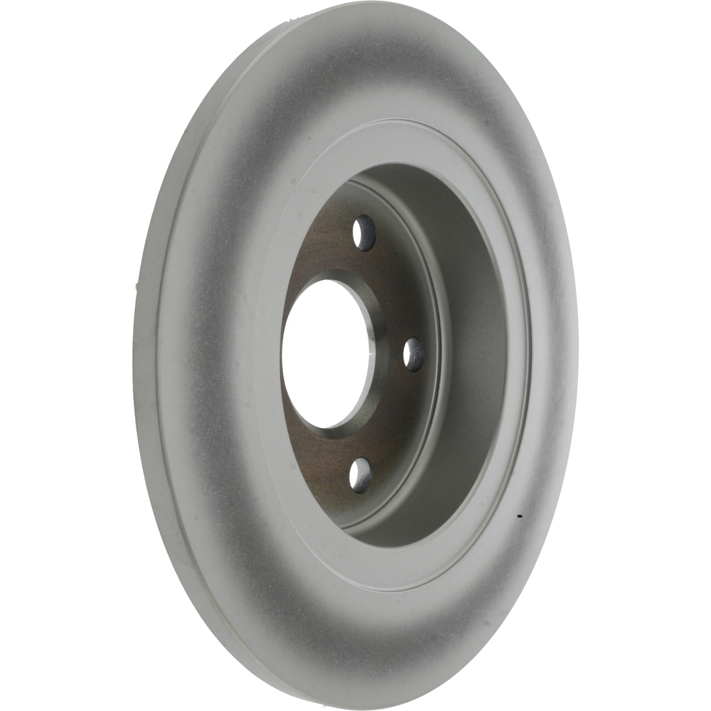 CENTRIC PARTS - GCX Application-Specific Brake Rotors - Partial Coating (Rear) - CEC 320.62125