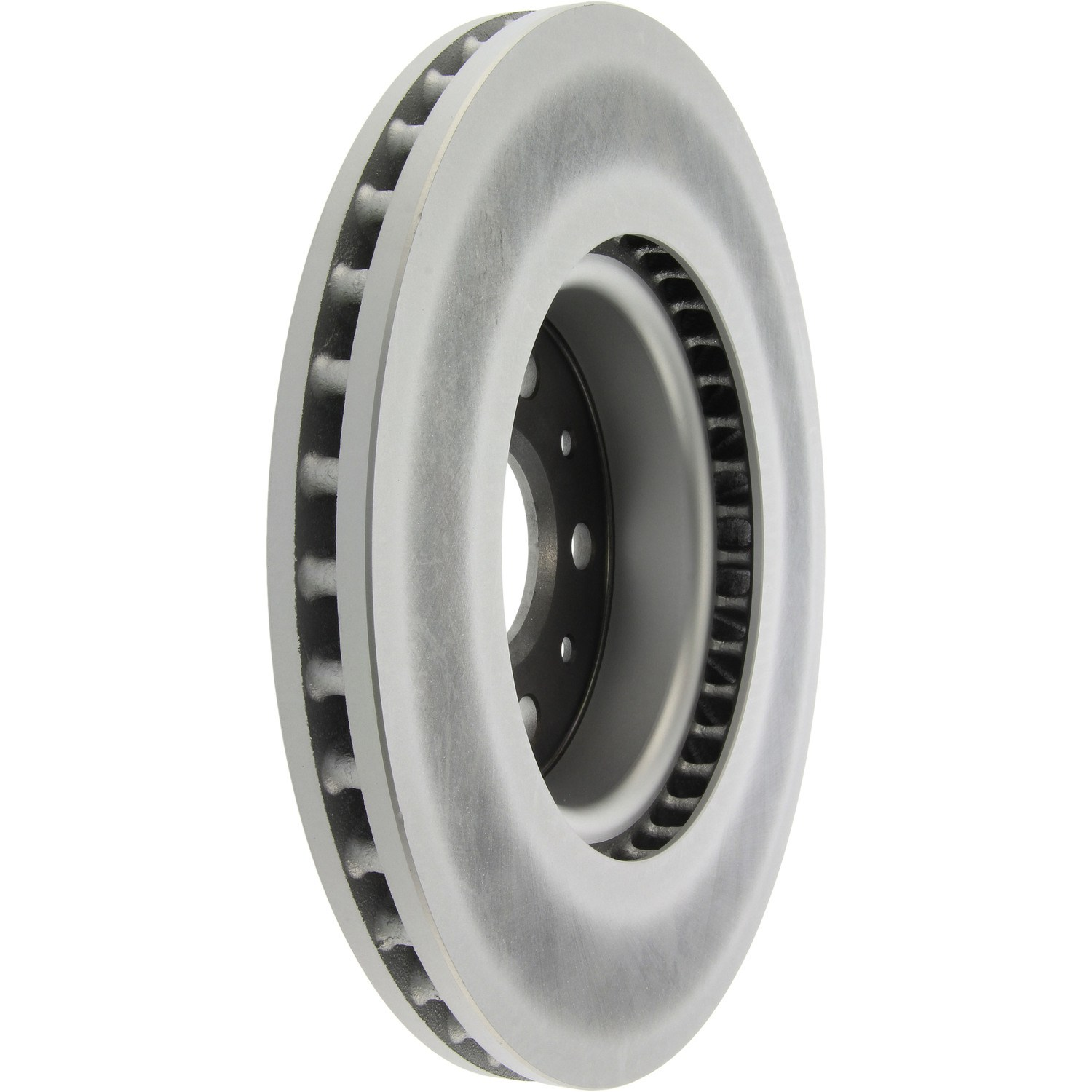 CENTRIC PARTS - GCX Application-Specific Brake Rotors - Hi-Carbon Partial Coating (Front) - CEC 320.62154C