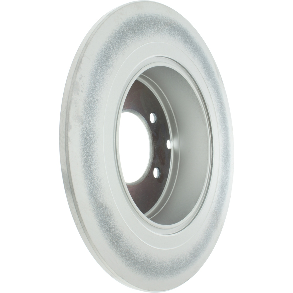 CENTRIC PARTS - GCX by StopTech G-Coated Brake Rotors (Rear) - CEC 320.63069
