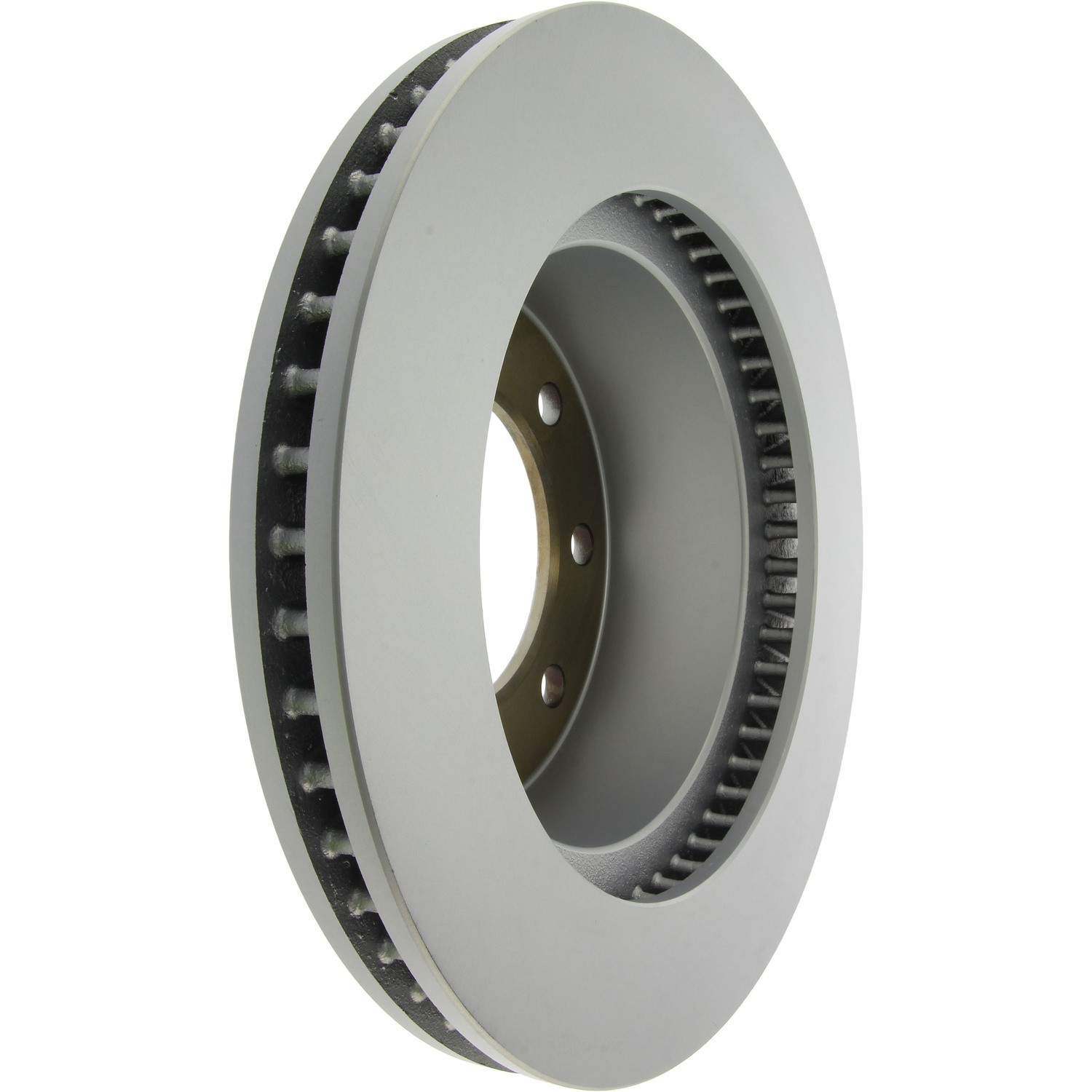 CENTRIC PARTS - GCX Application Specific Brake Rotors - Full Coating (Front) - CEC 320.67061F