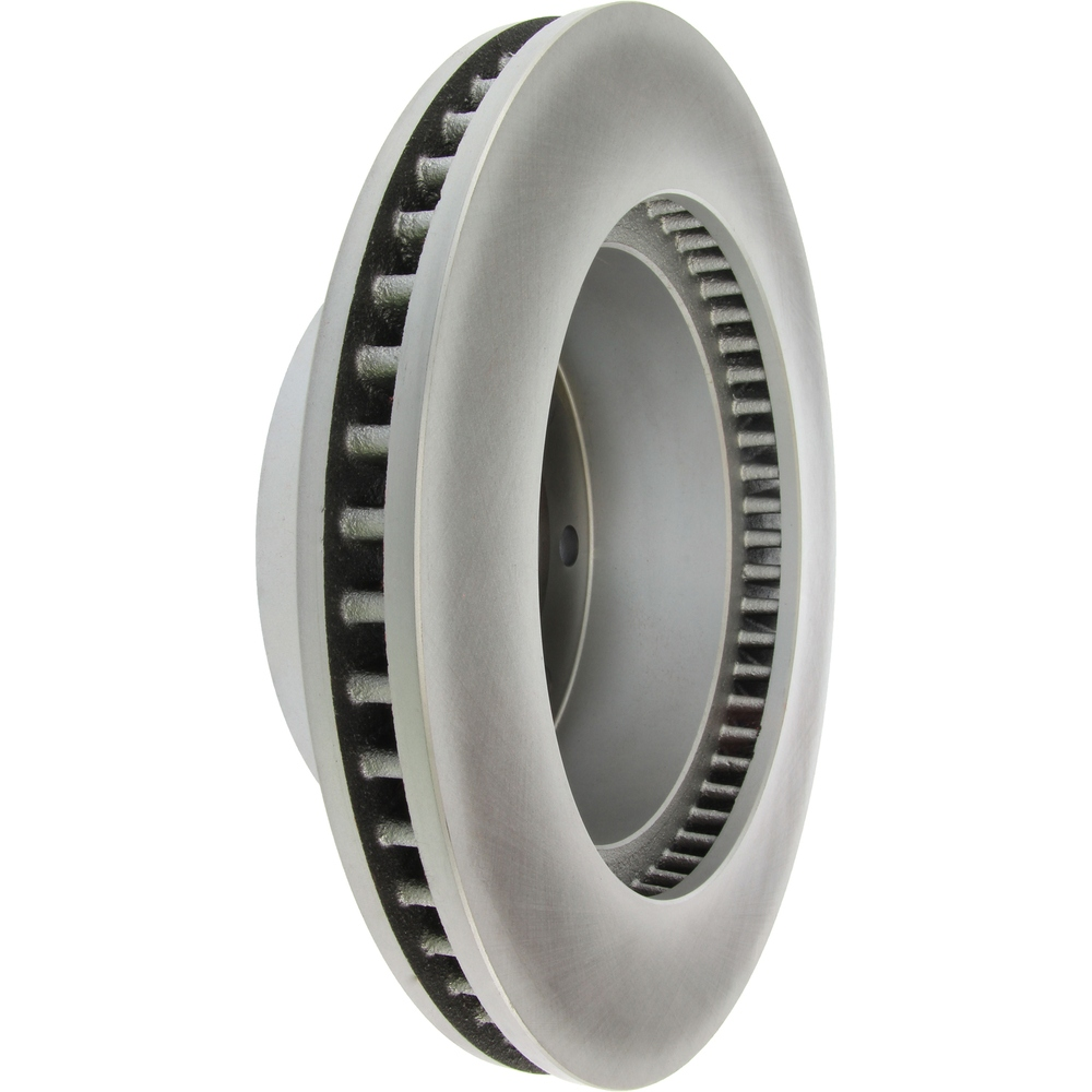 CENTRIC PARTS - GCX Application-Specific Brake Rotors - Partial Coating (Front) - CEC 320.67061