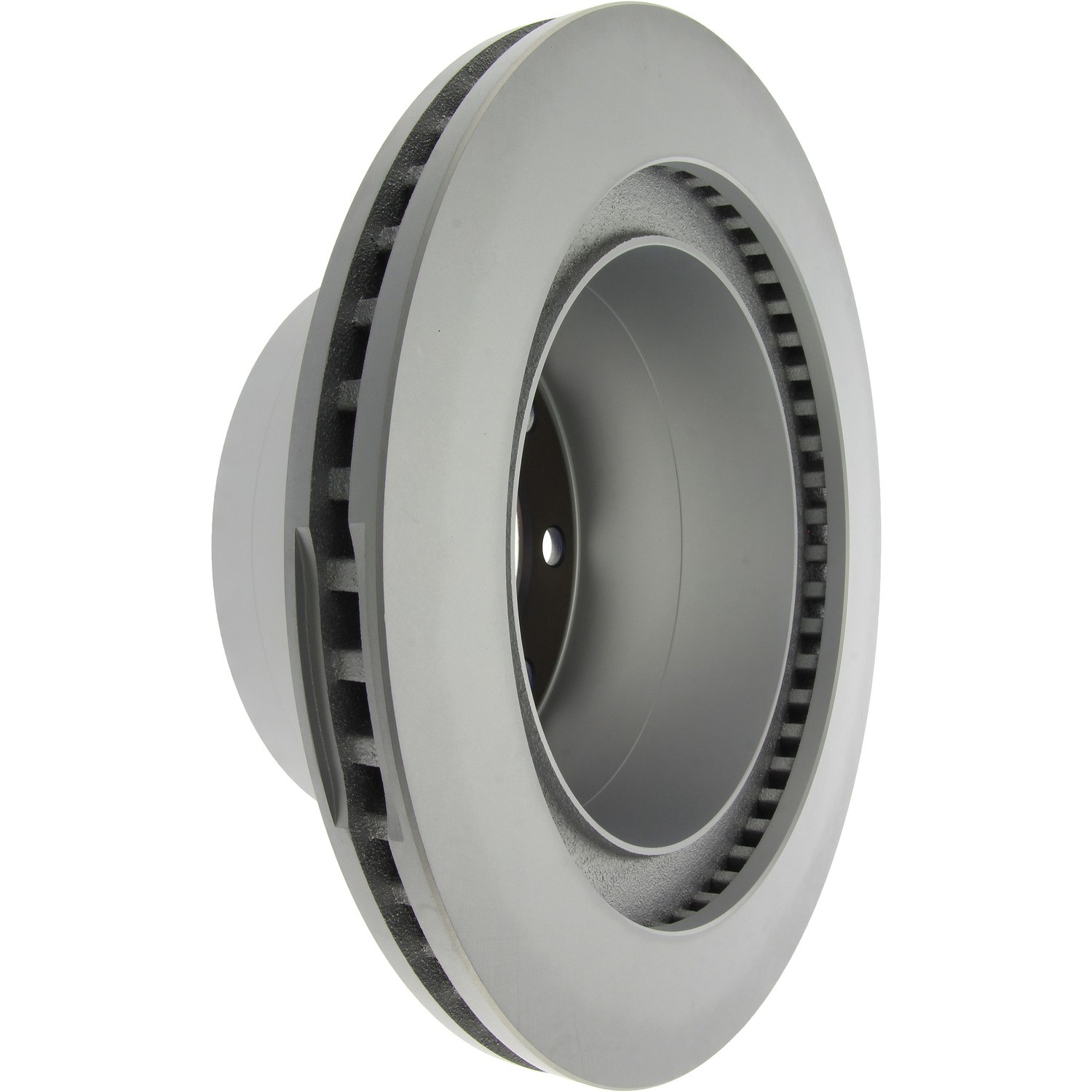 CENTRIC PARTS - GCX Application Specific Brake Rotors - Full Coating (Rear) - CEC 320.67062F