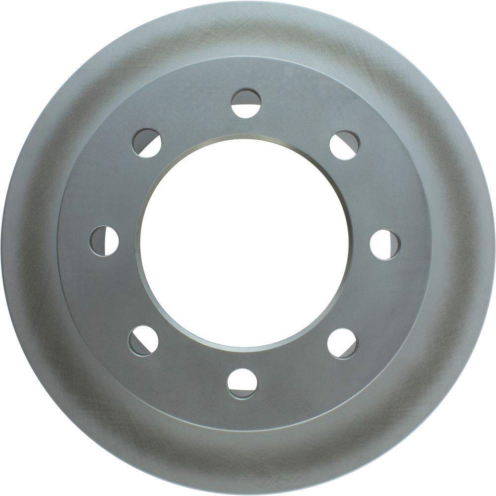 CENTRIC PARTS - GCX Application-Specific Brake Rotors - Partial Coating (Rear) - CEC 320.67062