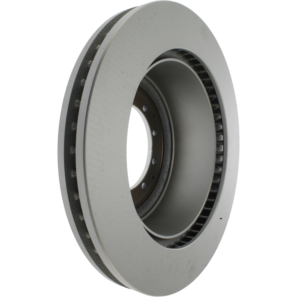 CENTRIC PARTS - GCX Application Specific Brake Rotors - Full Coating (Rear) - CEC 320.67078F